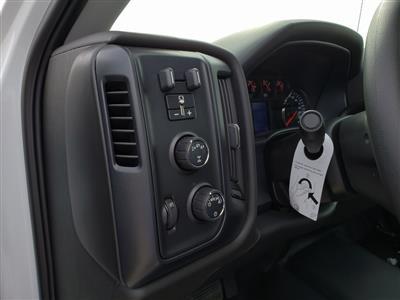 2019 Chevrolet Silverado 4500 Crew Cab DRW 4x4, Hillsboro Platform Body #ZT6172 - photo 11
