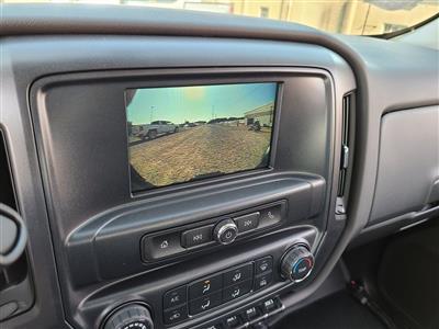2019 Chevrolet Silverado 4500 Crew Cab DRW 4x4, Hillsboro Platform Body #ZT6172 - photo 15
