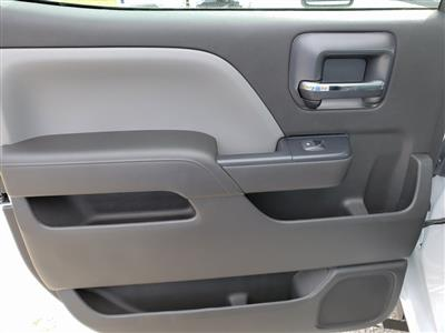 2019 Chevrolet Silverado 4500 Crew Cab DRW 4x4, Hillsboro Platform Body #ZT6172 - photo 7