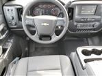 2019 Chevrolet Silverado 4500 Crew Cab DRW 4x4, Hillsboro Platform Body #ZT6172 - photo 12