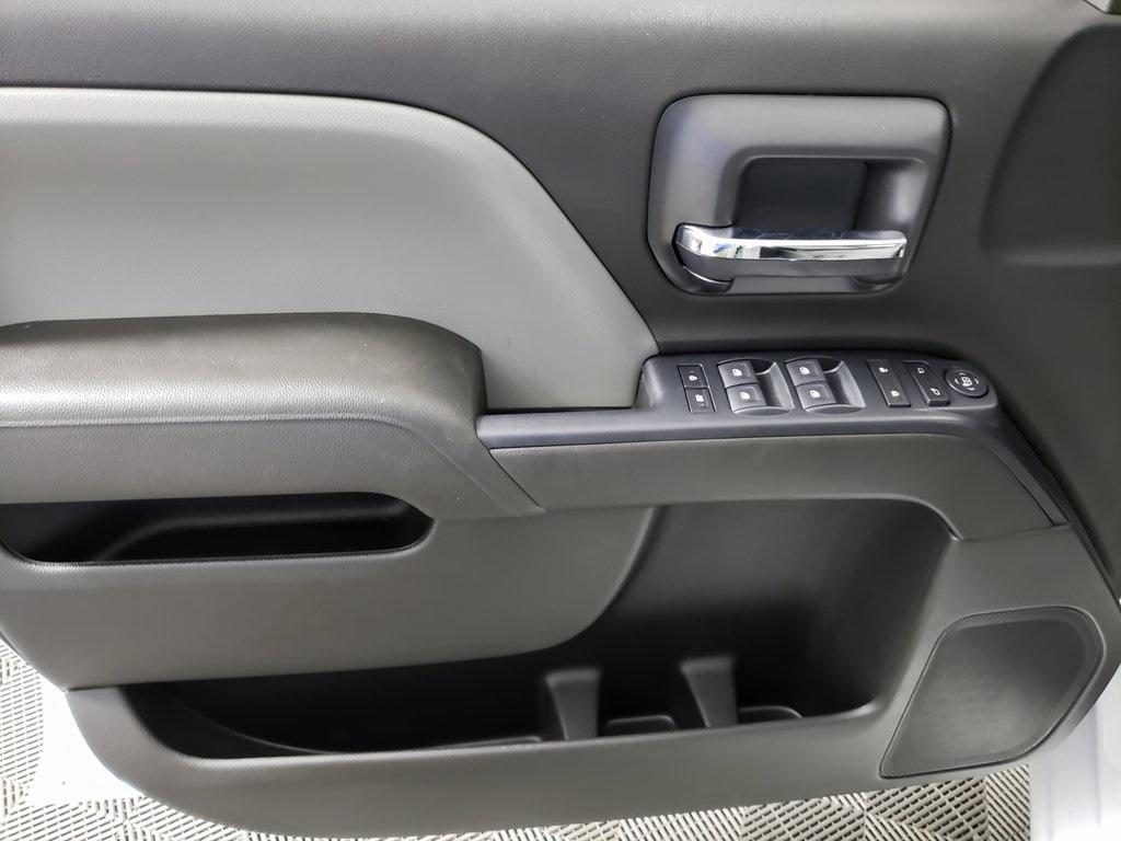 2019 Chevrolet Silverado 2500 Double Cab 4x2, Knapheide Steel Service Body #ZT6204 - photo 10