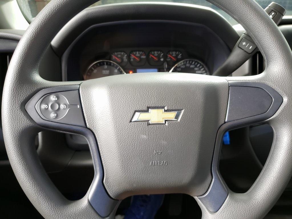2019 Chevrolet Silverado 2500 Double Cab 4x2, Knapheide Steel Service Body #ZT6204 - photo 14