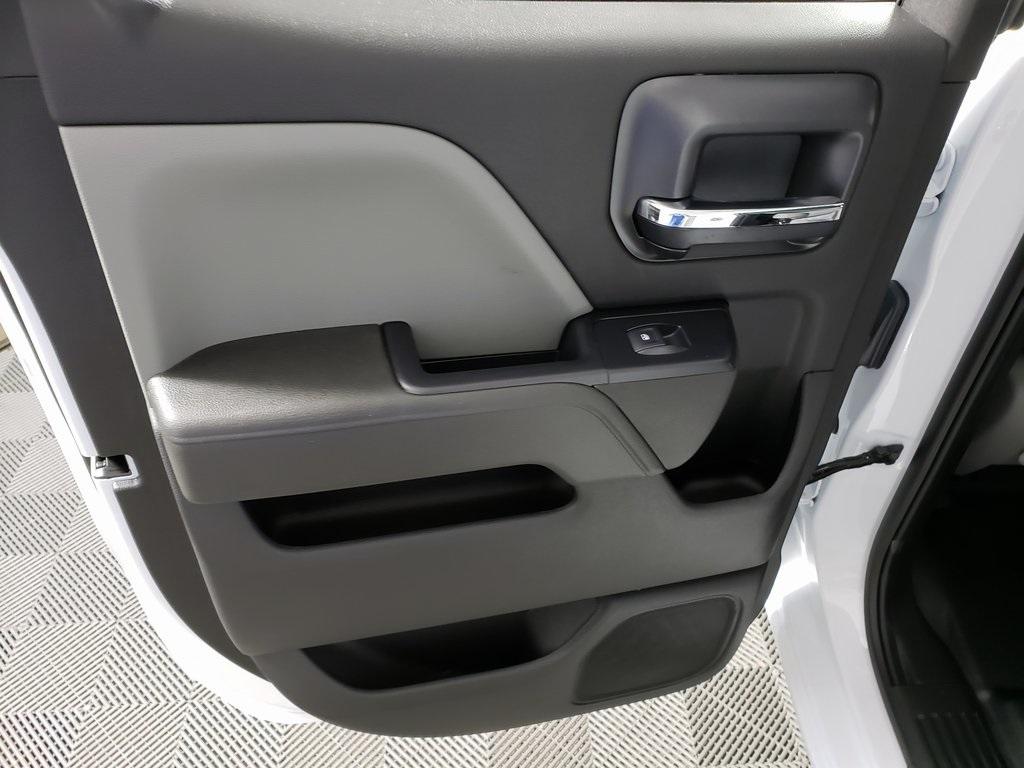 2019 Chevrolet Silverado 2500 Double Cab 4x2, Knapheide Steel Service Body #ZT6204 - photo 8