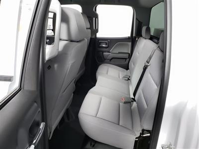 2019 Chevrolet Silverado 2500 Double Cab 4x2, Knapheide Steel Service Body #ZT6204 - photo 9
