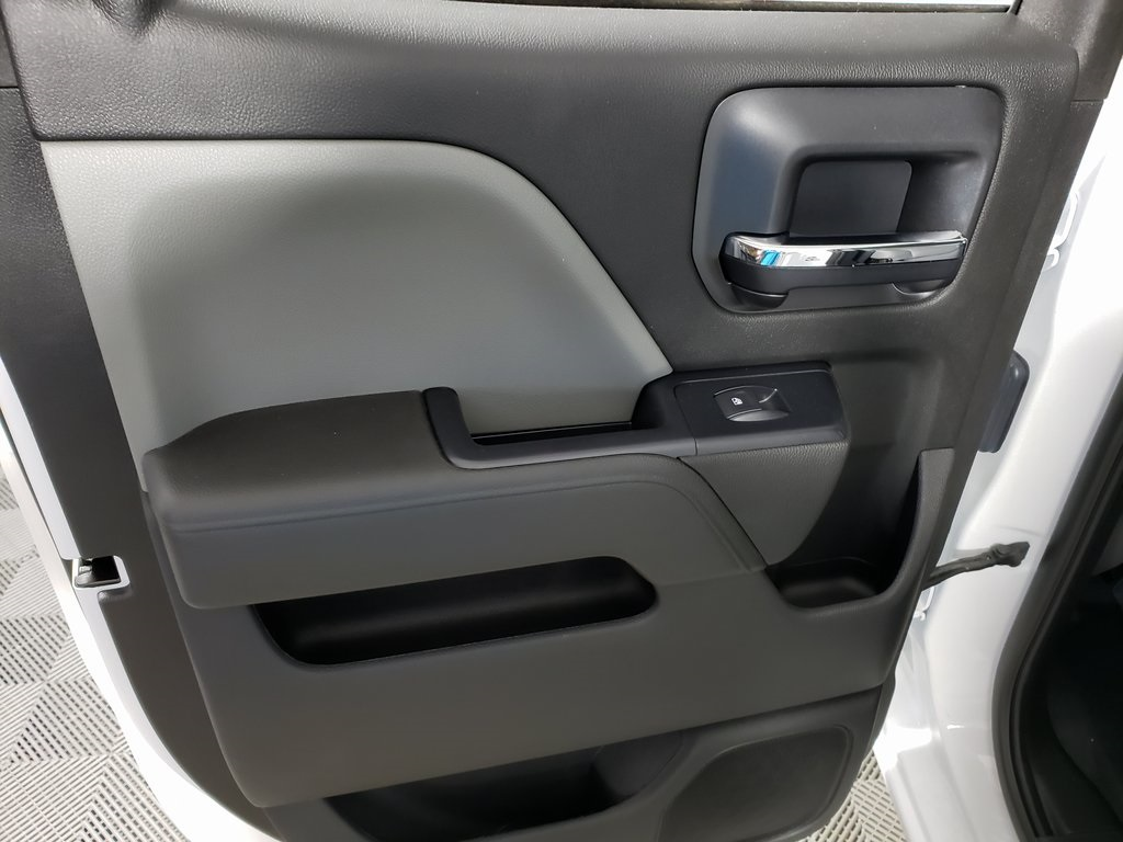2019 Chevrolet Silverado 2500 Double Cab 4x2, Knapheide Steel Service Body #ZT6445 - photo 8