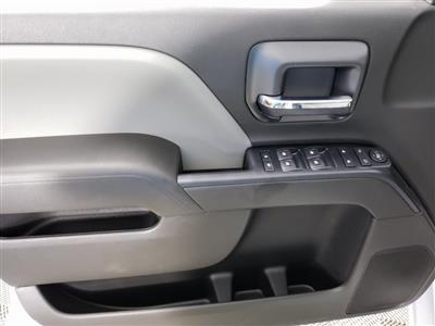 2019 Chevrolet Silverado 2500 Double Cab 4x2, Knapheide Steel Service Body #ZT6445 - photo 10