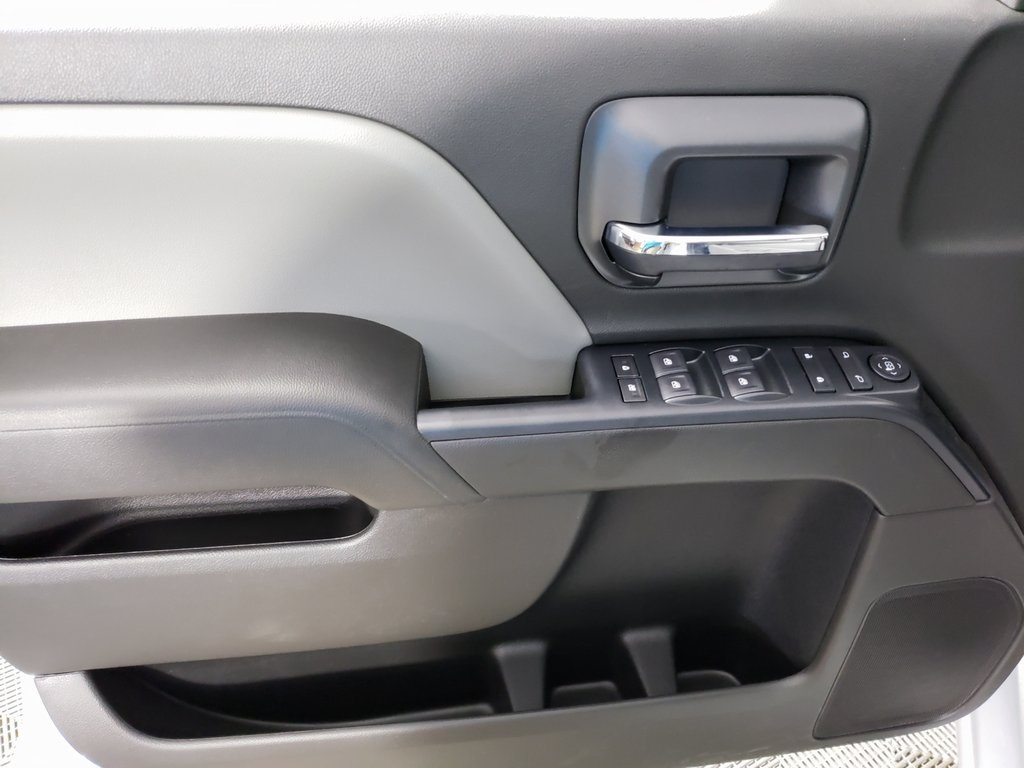 2019 Chevrolet Silverado 2500 Double Cab 4x2, Knapheide Steel Service Body #ZT6462 - photo 8