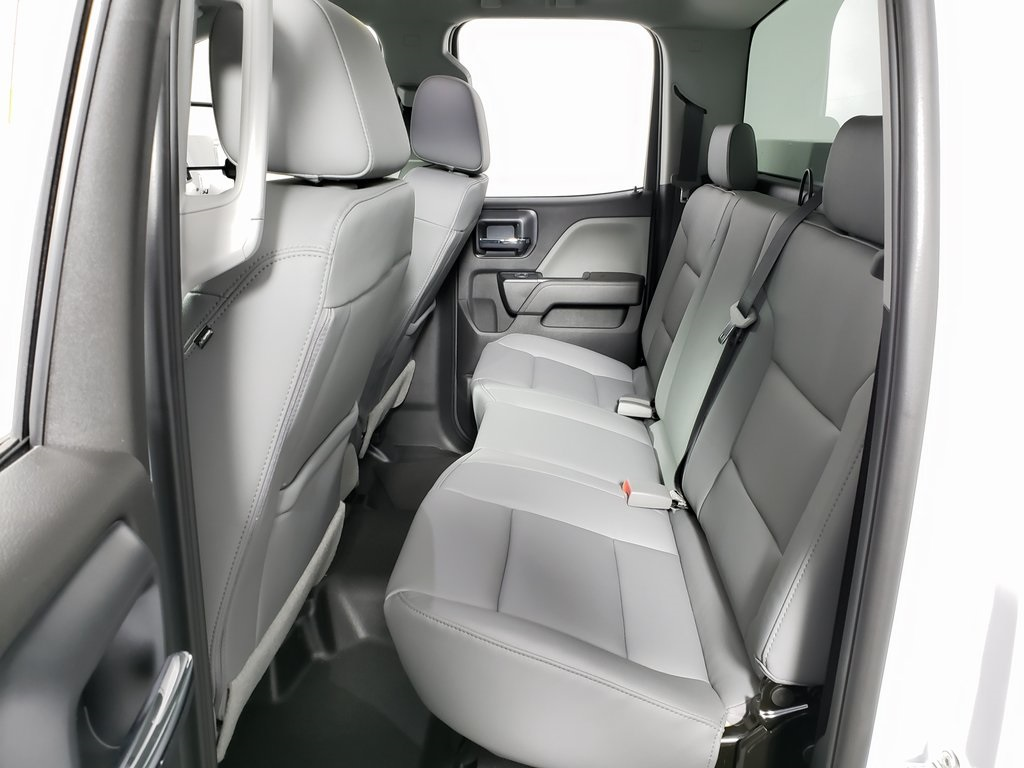 2019 Chevrolet Silverado 2500 Double Cab 4x2, Reading SL Service Body #ZT6479 - photo 8