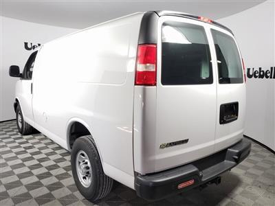 2019 Chevrolet Express 2500 4x2, Adrian Steel Upfitted Cargo Van #ZT6717 - photo 5