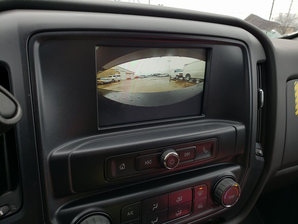 2019 Chevrolet Silverado 4500 Crew Cab DRW 4x4, Monroe MTE-Zee Dump Body #ZT6724 - photo 15