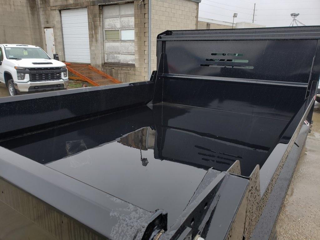 2019 Chevrolet Silverado 4500 Crew Cab DRW 4x4, Monroe MTE-Zee Dump Body #ZT6724 - photo 6