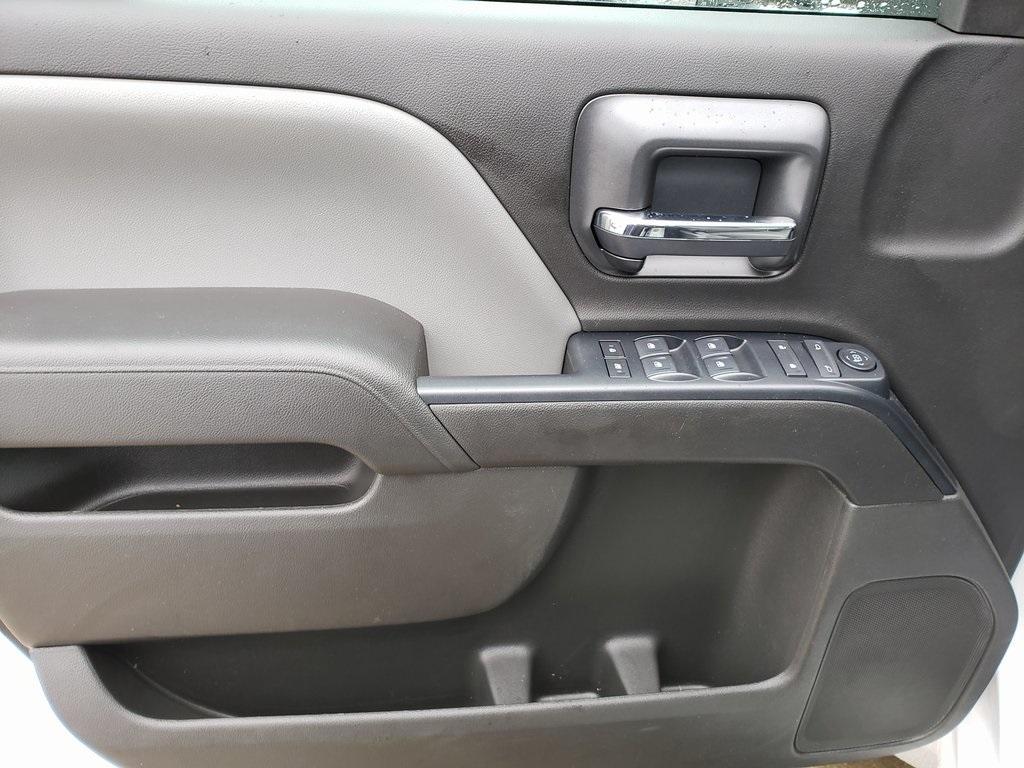 2019 Chevrolet Silverado 4500 Crew Cab DRW 4x4, Monroe MTE-Zee Dump Body #ZT6724 - photo 9