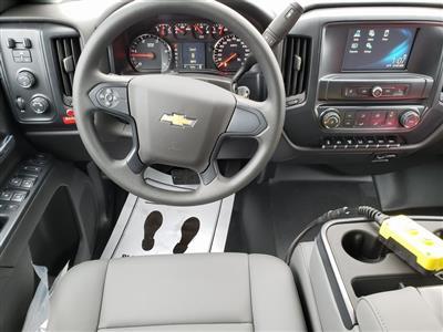 2019 Chevrolet Silverado 4500 Crew Cab DRW 4x4, Monroe MTE-Zee Dump Body #ZT6724 - photo 12