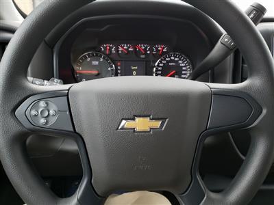 2019 Chevrolet Silverado 4500 Crew Cab DRW 4x4, Monroe MTE-Zee Dump Body #ZT6724 - photo 13