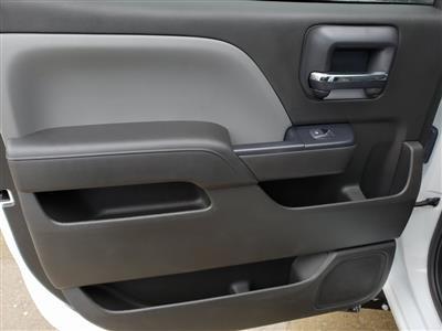 2019 Chevrolet Silverado 4500 Crew Cab DRW 4x4, Monroe MTE-Zee Dump Body #ZT6724 - photo 7