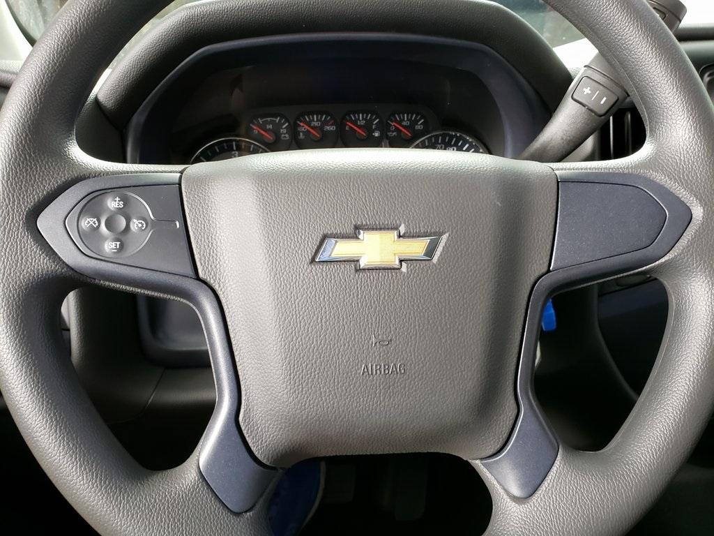 2019 Chevrolet Silverado 2500 Double Cab 4x2, Reading SL Service Body #ZT6929 - photo 13