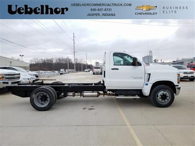 2020 Chevrolet Silverado 5500 Regular Cab DRW 4x2, Cab Chassis #ZT7207 - photo 3