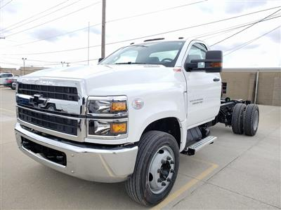 2020 Chevrolet Silverado 5500 Regular Cab DRW 4x2, Cab Chassis #ZT7207 - photo 1