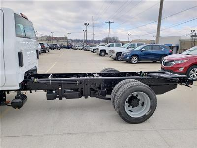 2020 Chevrolet Silverado 5500 Regular Cab DRW 4x2, Cab Chassis #ZT7207 - photo 5