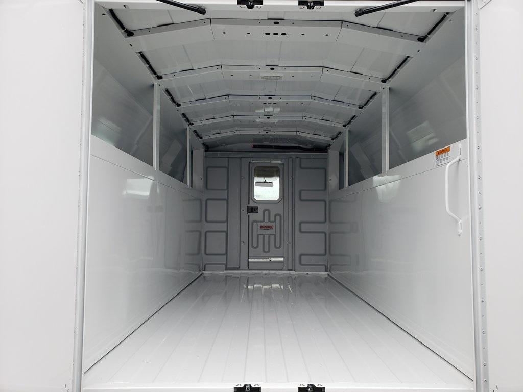 2020 Chevrolet Express 3500 4x2, Knapheide KUV Service Utility Van #ZT7283 - photo 5