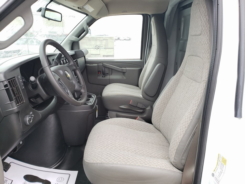 2020 Chevrolet Express 3500 4x2, Knapheide KUV Service Utility Van #ZT7283 - photo 8