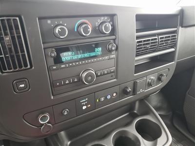 2020 Chevrolet Express 3500 4x2, Knapheide KUV Service Utility Van #ZT7283 - photo 10
