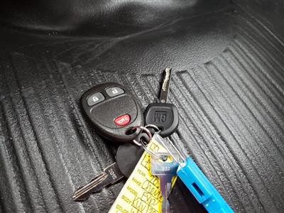 2020 Chevrolet Express 3500 4x2, Knapheide KUV Service Utility Van #ZT7283 - photo 13