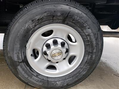 2020 Chevrolet Express 3500 4x2, Knapheide KUV Service Utility Van #ZT7283 - photo 6