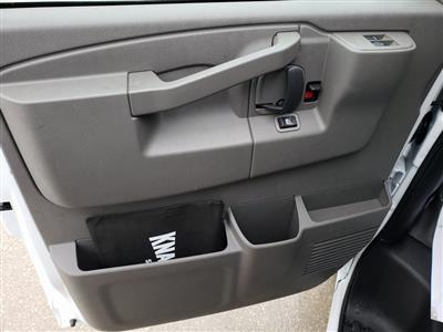 2020 Chevrolet Express 3500 4x2, Knapheide KUV Service Utility Van #ZT7283 - photo 7