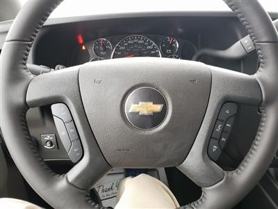 2020 Chevrolet Express 3500 4x2, Knapheide KUV Service Utility Van #ZT7283 - photo 9