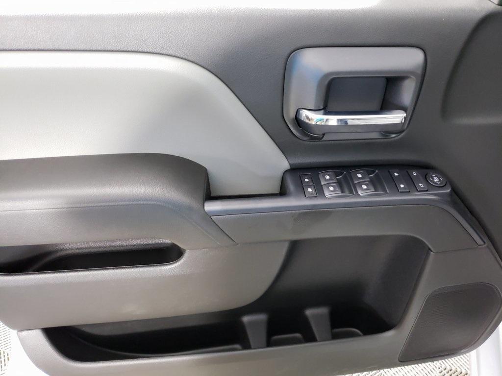 2019 Chevrolet Silverado 2500 Double Cab 4x2, Knapheide Steel Service Body #ZT7284 - photo 9