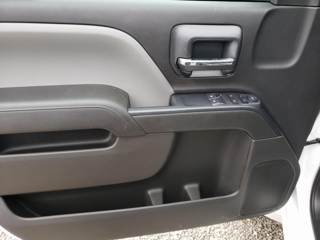 2020 Chevrolet Silverado 5500 Regular Cab DRW 4x2, Hillsboro Platform Body #ZT7357 - photo 6