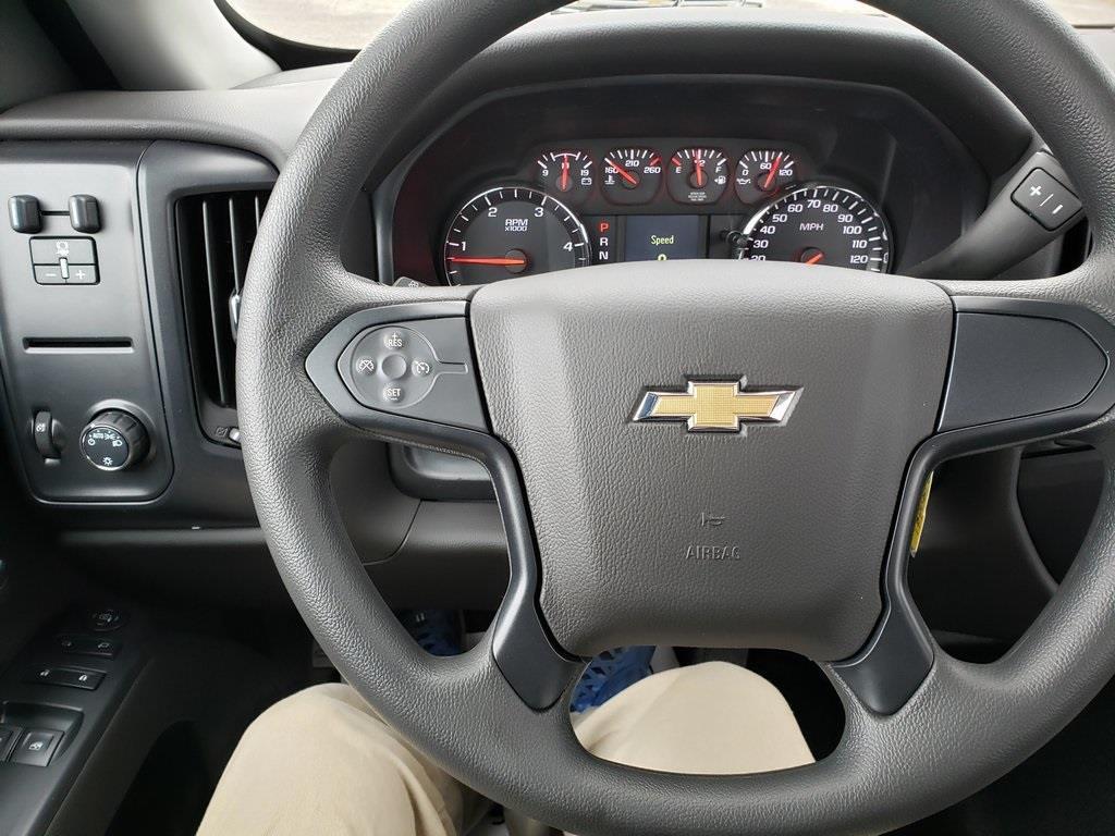 2020 Chevrolet Silverado 5500 Regular Cab DRW 4x2, Hillsboro Platform Body #ZT7357 - photo 7