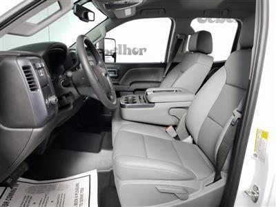2019 Chevrolet Silverado 2500 Double Cab 4x2, Knapheide Steel Service Body #ZT7390 - photo 10