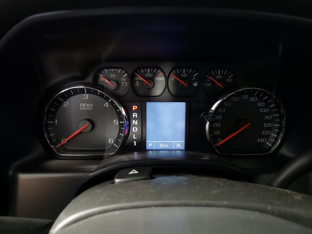 2019 Chevrolet Silverado 2500 Double Cab 4x2, Knapheide Steel Service Body #ZT7391 - photo 16