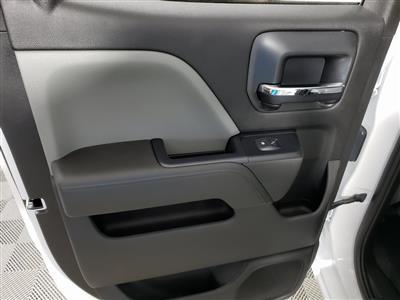 2019 Chevrolet Silverado 2500 Double Cab 4x2, Knapheide Steel Service Body #ZT7391 - photo 8