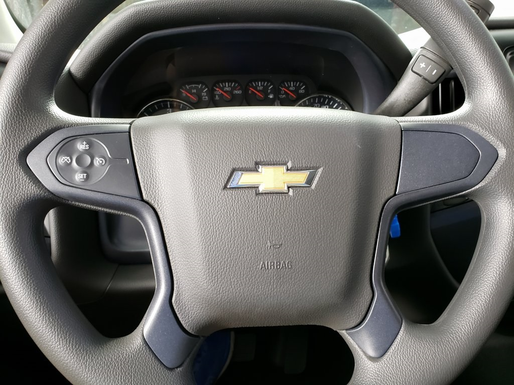 2019 Chevrolet Silverado 2500 Double Cab 4x2, Knapheide Steel Service Body #ZT7395 - photo 14