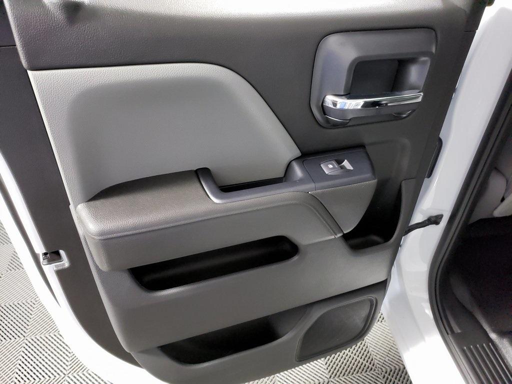2019 Chevrolet Silverado 2500 Double Cab 4x2, Knapheide Steel Service Body #ZT7395 - photo 8