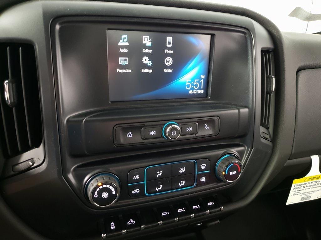 2019 Chevrolet Silverado 2500 Double Cab 4x2, Knapheide Steel Service Body #ZT7396 - photo 14