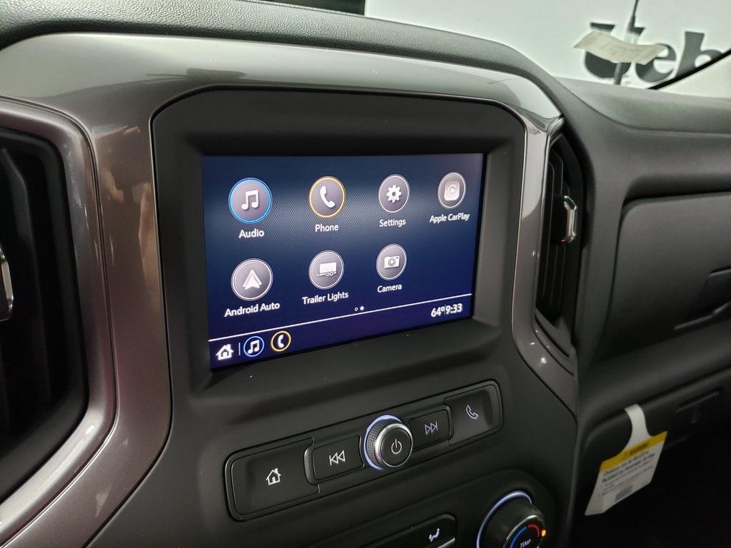 2020 Chevrolet Silverado 2500 Regular Cab 4x4, Reading SL Service Body #ZT7568 - photo 12