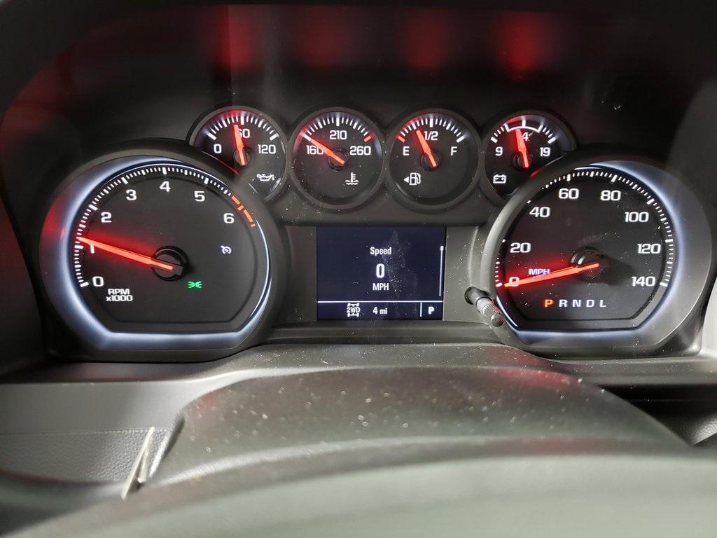 2020 Chevrolet Silverado 2500 Regular Cab 4x4, Reading SL Service Body #ZT7568 - photo 14