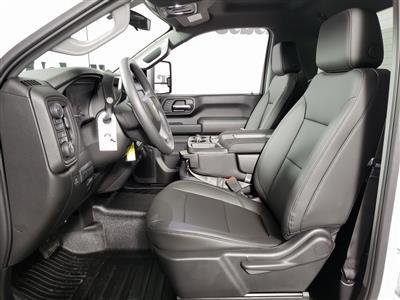 2020 Chevrolet Silverado 2500 Regular Cab 4x4, Reading SL Service Body #ZT7568 - photo 8