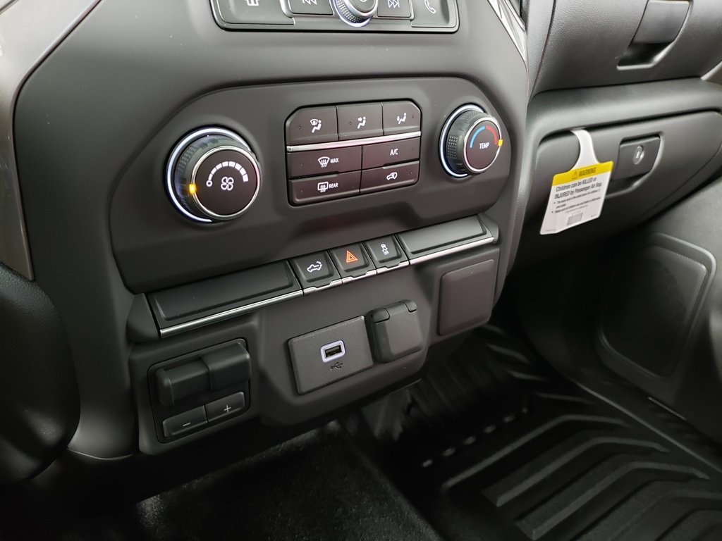 2020 Chevrolet Silverado 2500 Regular Cab 4x4, Reading SL Service Body #ZT7578 - photo 11