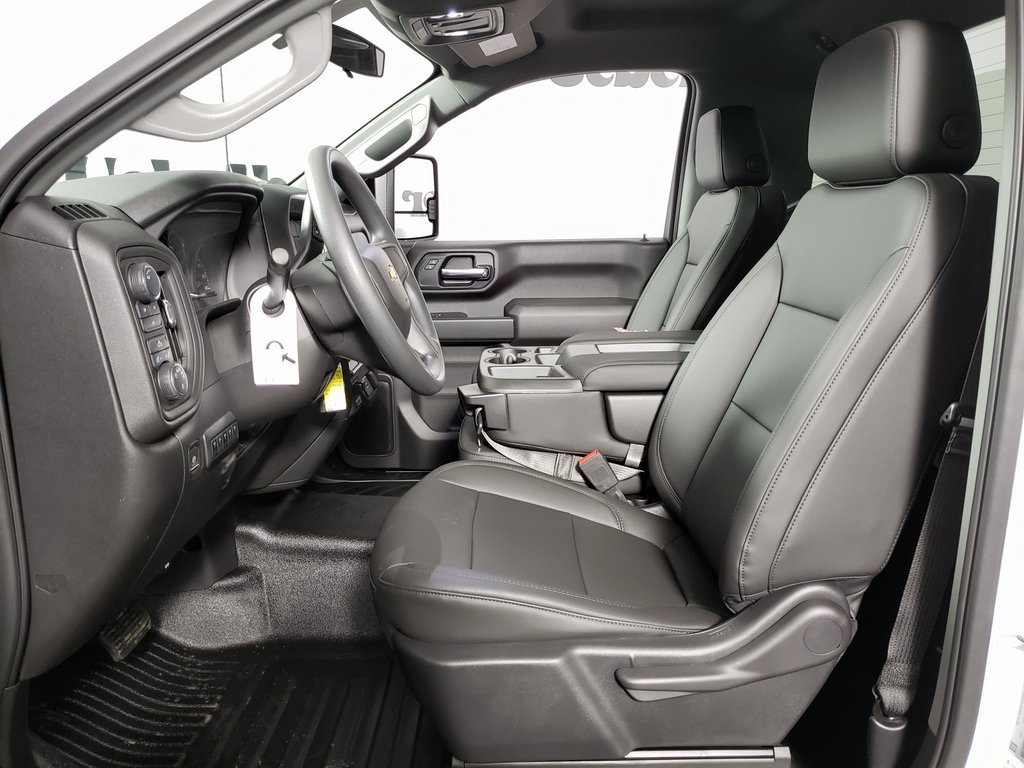 2020 Chevrolet Silverado 2500 Regular Cab 4x4, Reading SL Service Body #ZT7578 - photo 8
