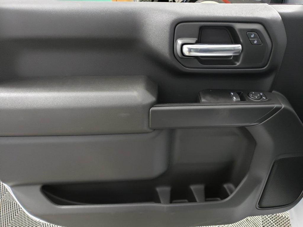 2020 Silverado 2500 Regular Cab 4x4, Knapheide Service Body #ZT7579 - photo 8