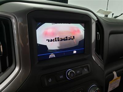 2020 Silverado 2500 Regular Cab 4x4, Knapheide Service Body #ZT7579 - photo 14