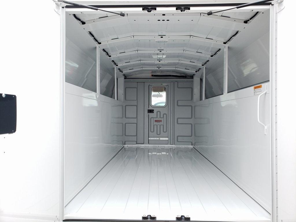 2020 Chevrolet Express 3500 4x2, Knapheide KUV Service Utility Van #ZT7674 - photo 6