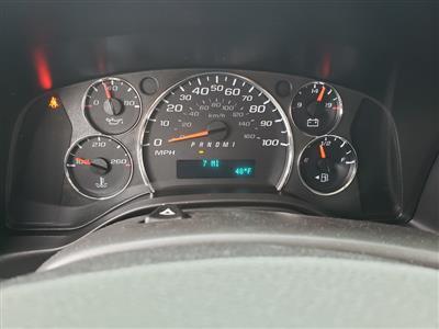 2020 Chevrolet Express 3500 4x2, Knapheide KUV Service Utility Van #ZT7674 - photo 12