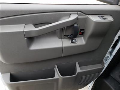 2020 Chevrolet Express 3500 4x2, Knapheide KUV Service Utility Van #ZT7674 - photo 7