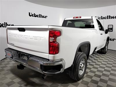 2020 Chevrolet Silverado 2500 Regular Cab 4x2, Pickup #ZT7710 - photo 4